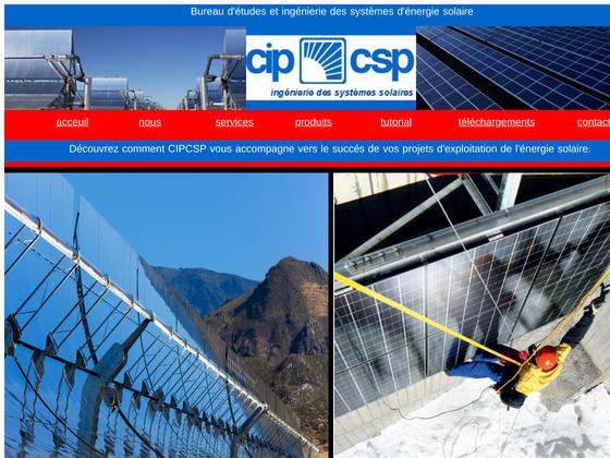 image du site http://www.cipcsp.com