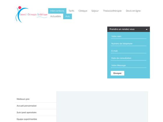 image du site http://www.conseil-chirurgie-esthetique.com/