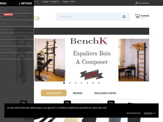image du site http://www.crossliftor.com/