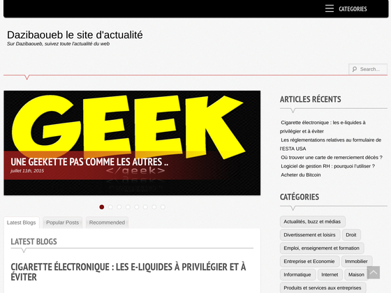 image du site http://www.dazibaoueb.fr