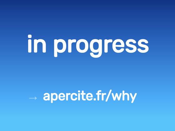 image du site http://www.demantelement.eu