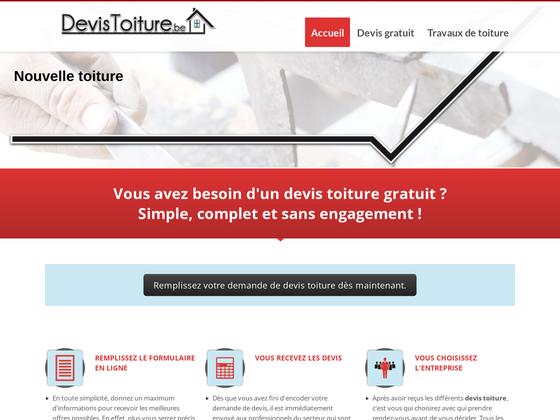 image du site http://www.devistoiture.be/
