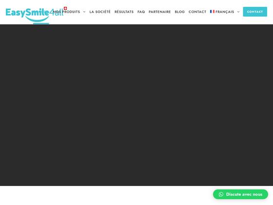 image du site http://www.easysmile-4all.ch/