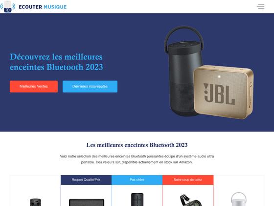 image du site http://www.ecouter-musique.fr/
