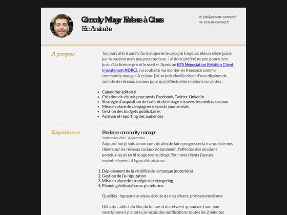 image du site http://www.eracm-cannes.fr/
