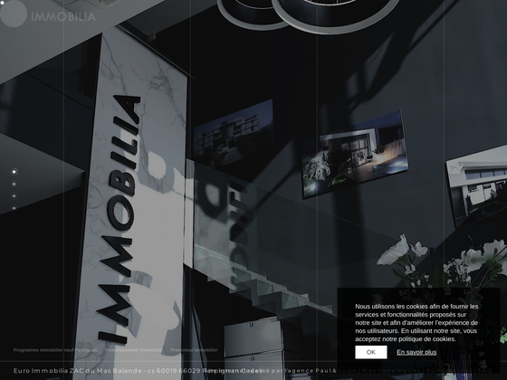 image du site http://www.euro-immobilia.fr
