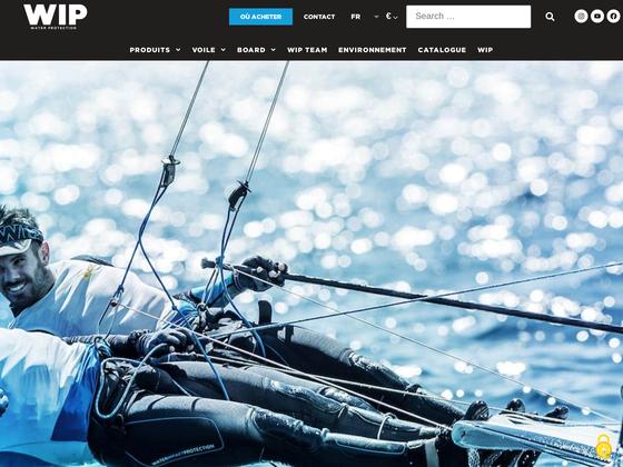 image du site http://www.forward-wip.eu/fr/