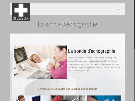 image du site http://www.iin-medical.fr/
