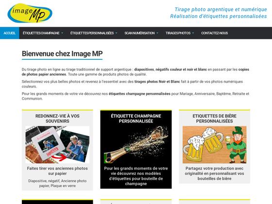 image du site http://www.imagemp.fr