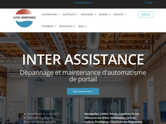 image du site http://www.inter-assistance.com