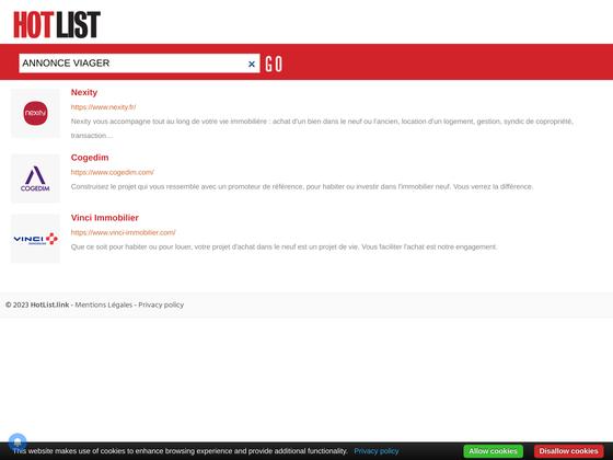 image du site http://www.interviager.fr
