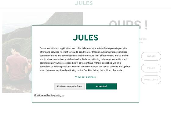image du site http://www.jules.com/fr/vetement-homme-010600-M2/PANTALONS-JEANS.aspx