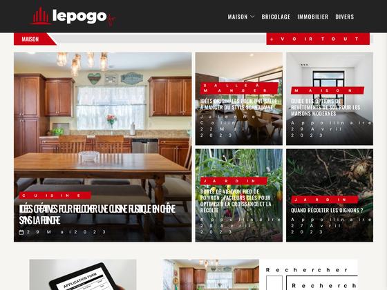 image du site http://www.lepogo.fr