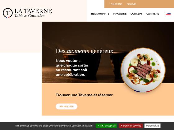 image du site http://www.lesrelaisdalsace.com/