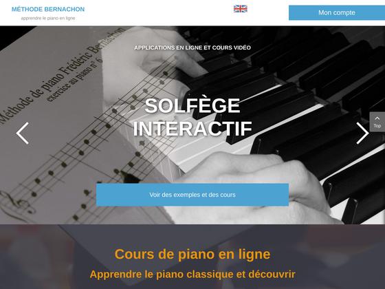 image du site http://www.methode-bernachon.fr/