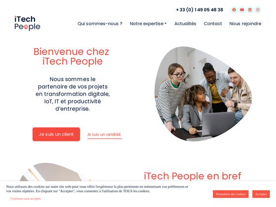 image du site http://www.mobiletechpeople.com