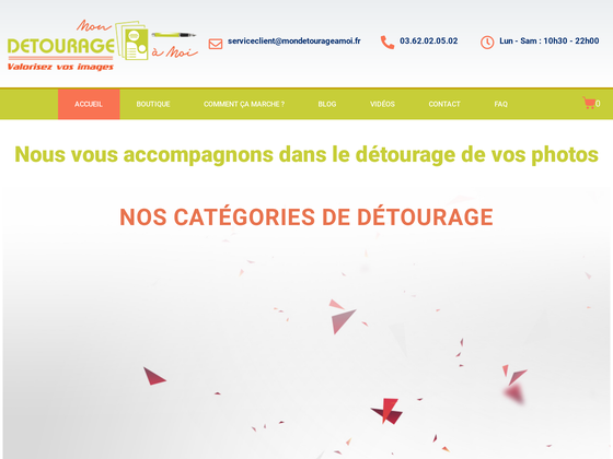 image du site http://www.mondetourageamoi.fr