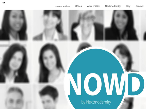 image du site http://www.nextmodernity.com/