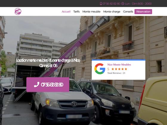 image du site http://www.nice-monte-meubles.fr/