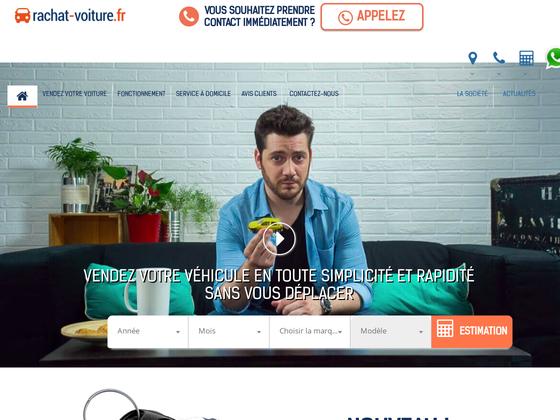 image du site http://www.rachat-voiture.fr/