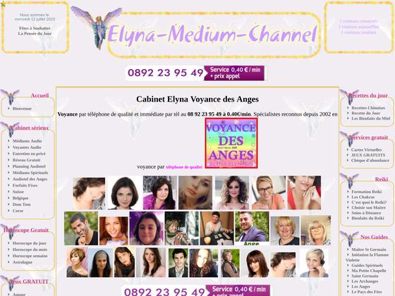 image du site http://www.reiki-voyance.com