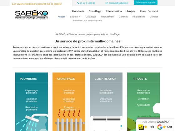 image du site http://www.sabeko.fr