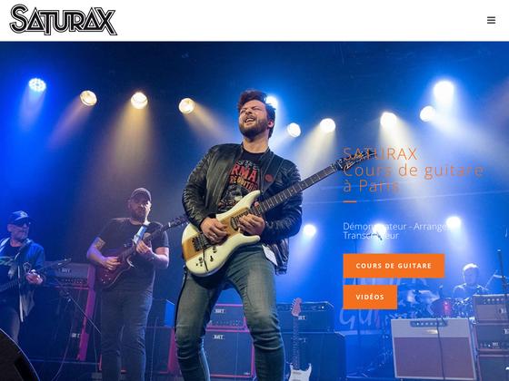 image du site http://www.saturax.fr