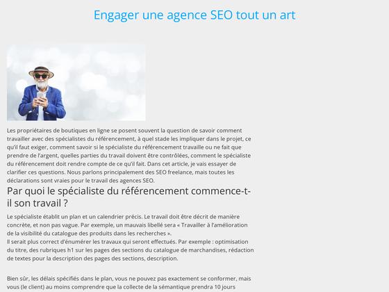 image du site http://www.spiderwebs.fr