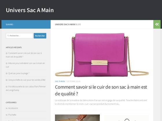 image du site http://www.univers-sacamain.info/