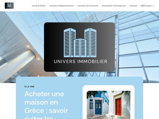 image du site http://www.universimmobilier.fr/