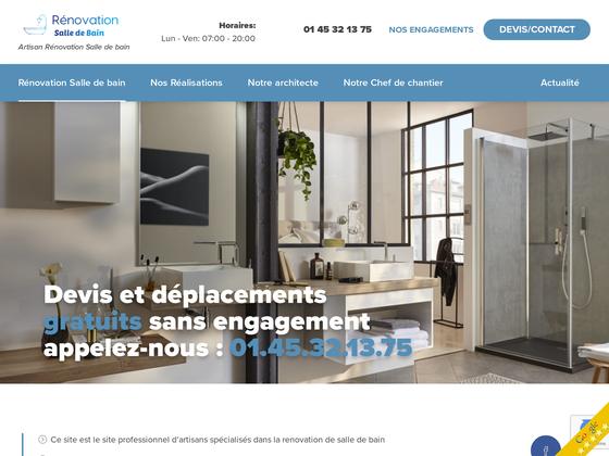 image du site https://artisan-renovation-salle-de-bain.fr/