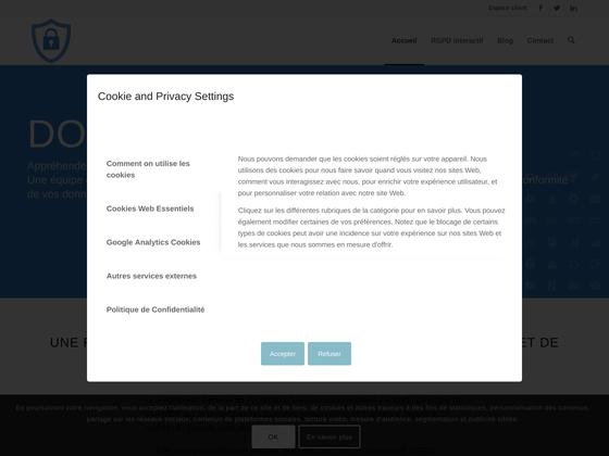image du site https://donnees-rgpd.fr/