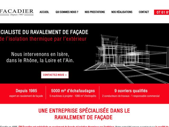 image du site https://fm-facadier.fr/