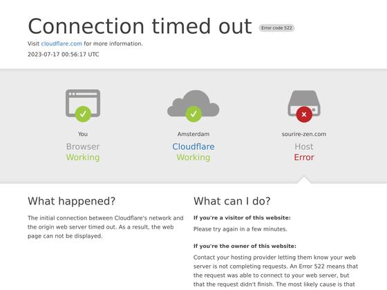 image du site https://sourire-zen.com/