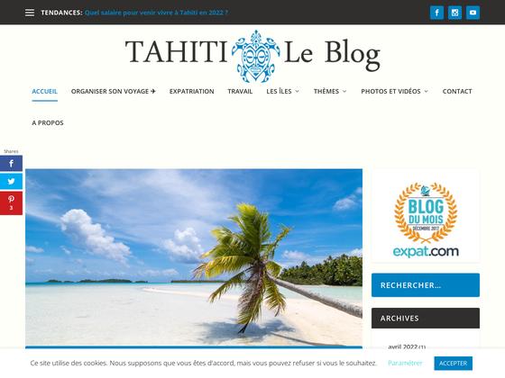 image du site https://tahitileblog.fr