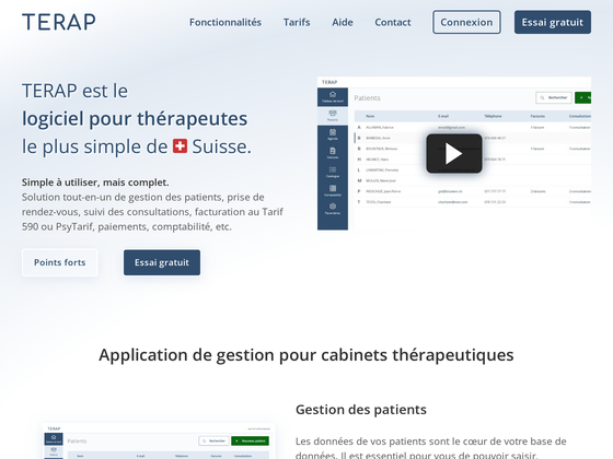 image du site https://terap.ch/