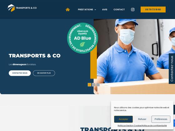 image du site https://transports-andco.com