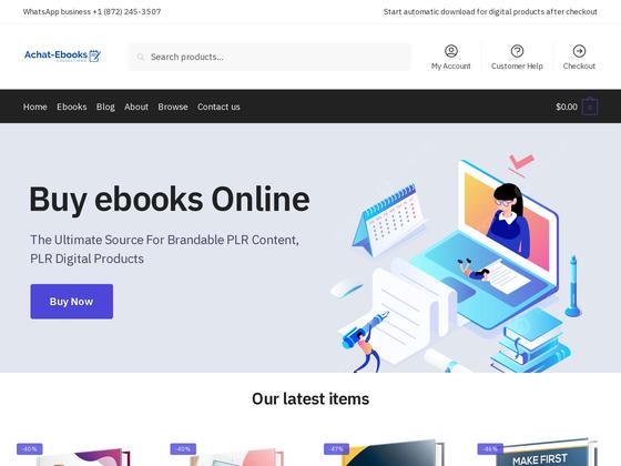 image du site https://www.achat-ebooks.com/