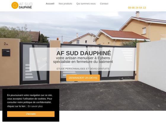 image du site https://www.afdauphine.com/