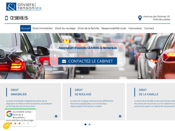 image du site https://www.avocat-gilles-oliviers.be/