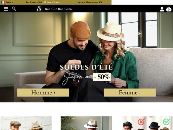 image du site https://www.bon-clic-bon-genre.fr/