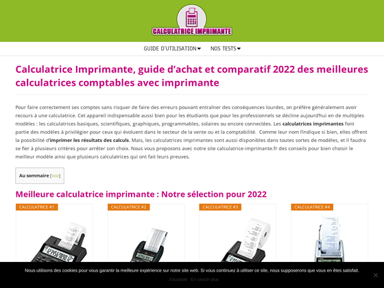 image du site https://www.calculatrice-imprimante.fr