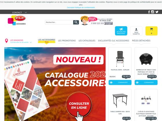 image du site https://www.clc-accessoires.fr/