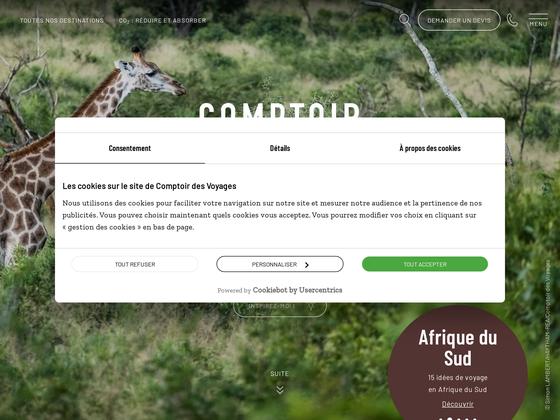 image du site https://www.comptoir.fr/
