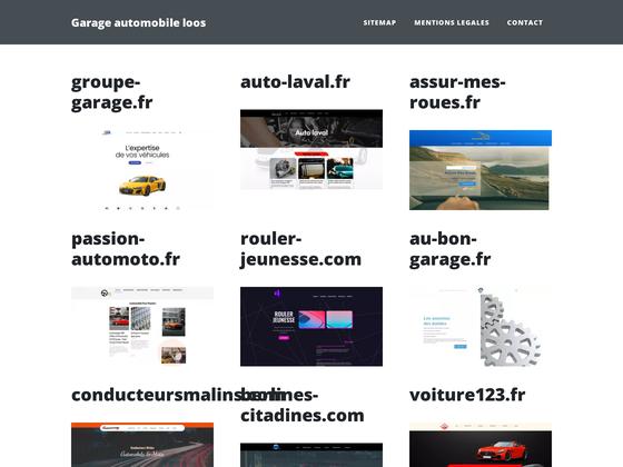 image du site https://www.garage-automobile-loos.fr/