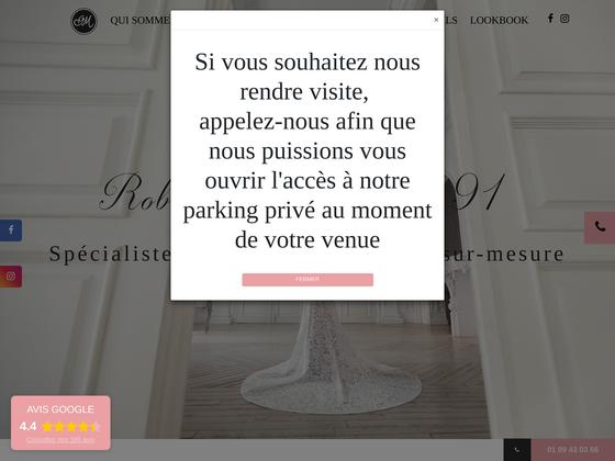 image du site https://www.gozdemariage.com