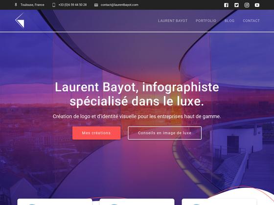 image du site https://www.graphisteluxe.com/
