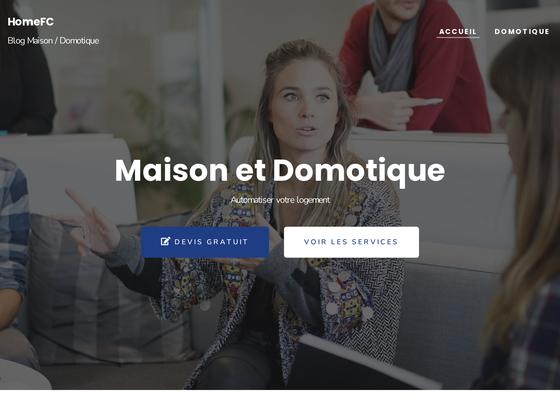 image du site https://www.homefc.fr