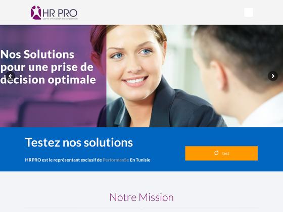 image du site https://www.hrpro-tn.com/