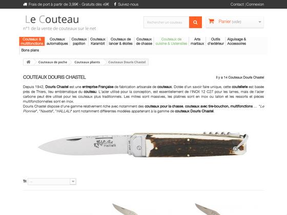 image du site https://www.le-couteau.com/couteaux-douris-chastel-c-98.html